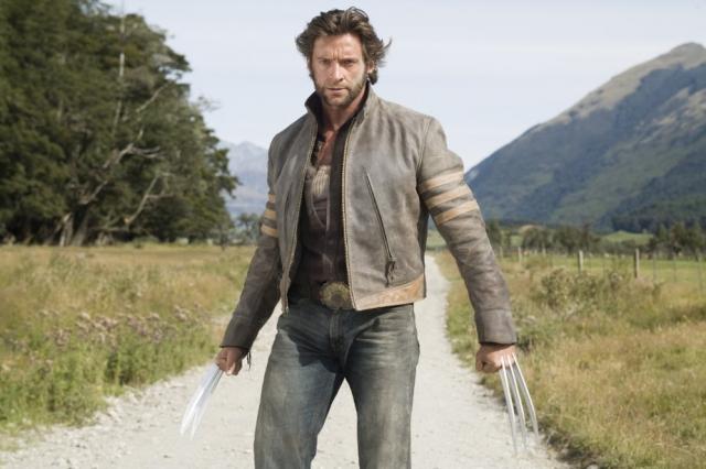 Dị Nhân 4: Nguồn Gốc Người Sói, X-Men Origins: Wolverine
