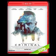 Criminal (2016) HC WEBRip 720p Audio Ingles 2.0 Subtitulada