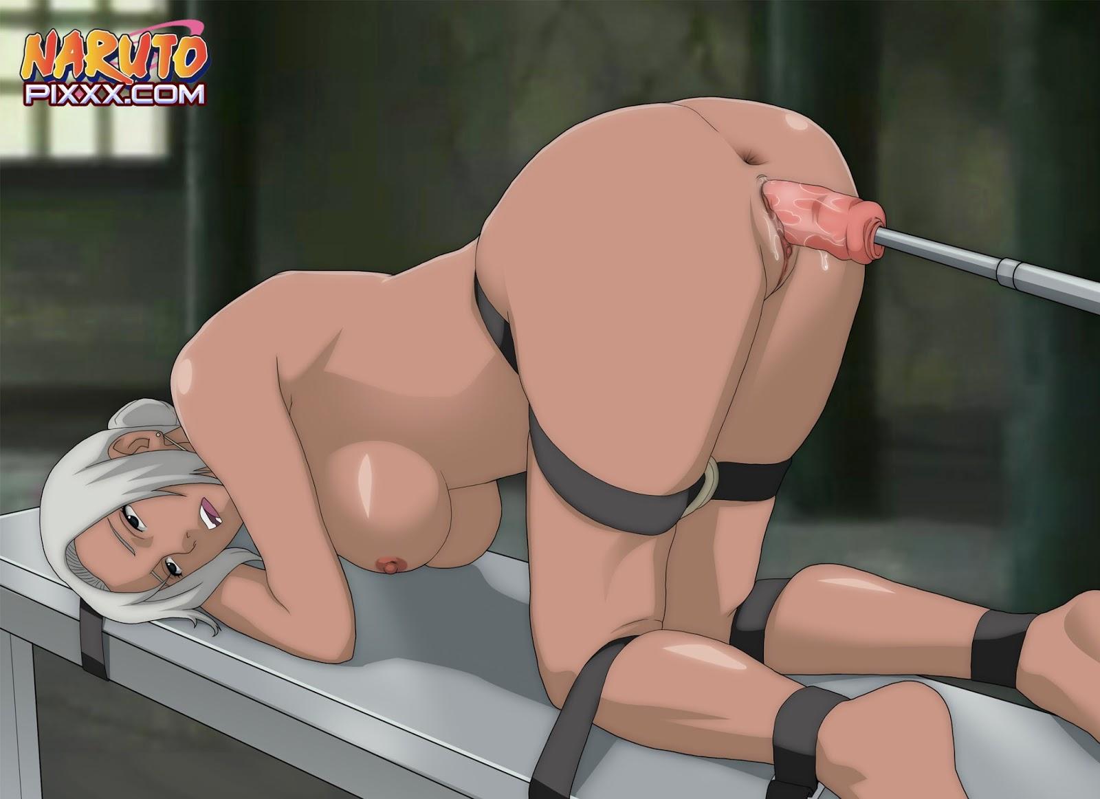 порно наруто галерея