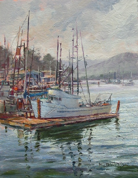 Laguna north gallery this week 39 s challenge commercial for Morro bay fishing