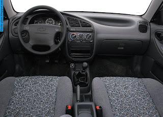 chevrolet lanos car 2013 interior - صور سيارة شيفروليه لانوس 2013 من الداخل