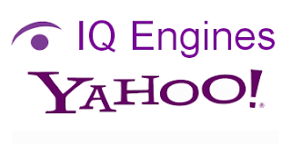 Yahoo! + IQ Engines