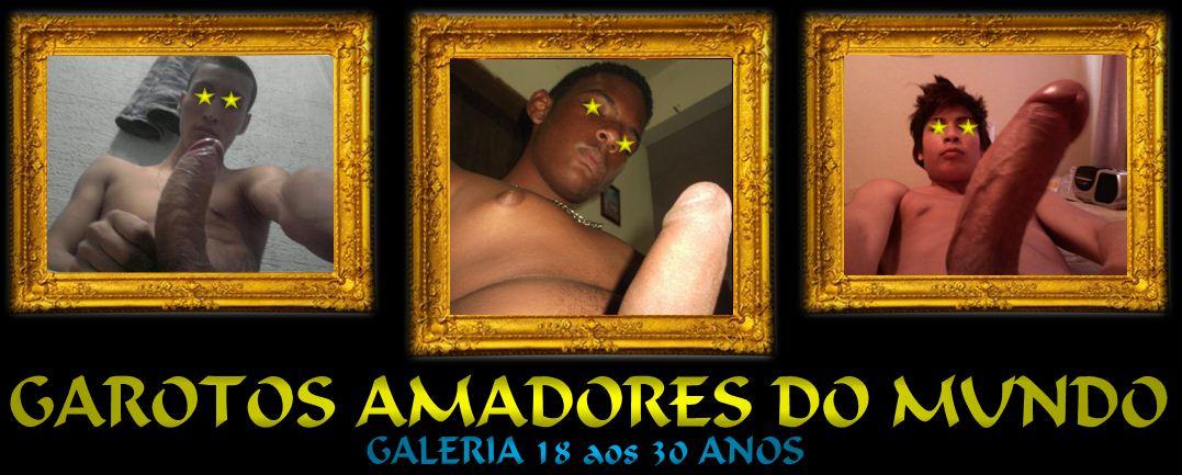 GAROTOS AMADORES DO MUNDO