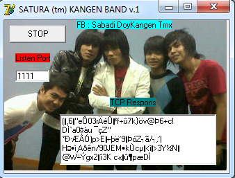 Download Inject Telkampret SATURA (tm) KanGen Band v.1 Work 2015