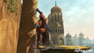 prince of persia 2008 game faqs