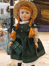 We Carry Anne of Green Gables Dolls!
