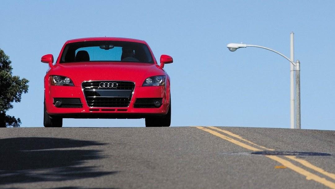 Audi Car hd wallpaper 5