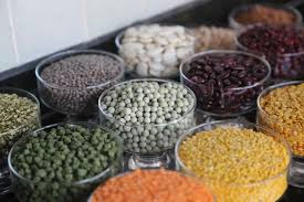 Good foods for weight loss - Pulses