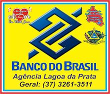Banco do Brasil - 37 3261-3511