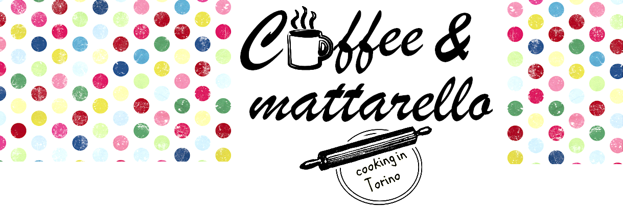 Coffee & Mattarello