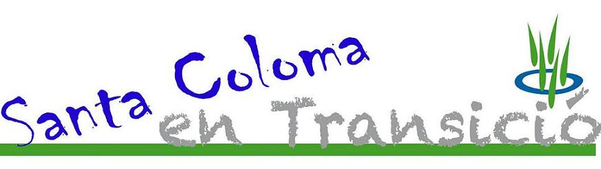 Santa Coloma en transició