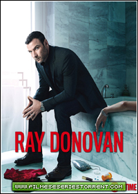 Ray Donovan 3ª Temporada Torrent Legendado (2015)