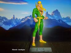 Coleção Marvel Figurine Nº 44