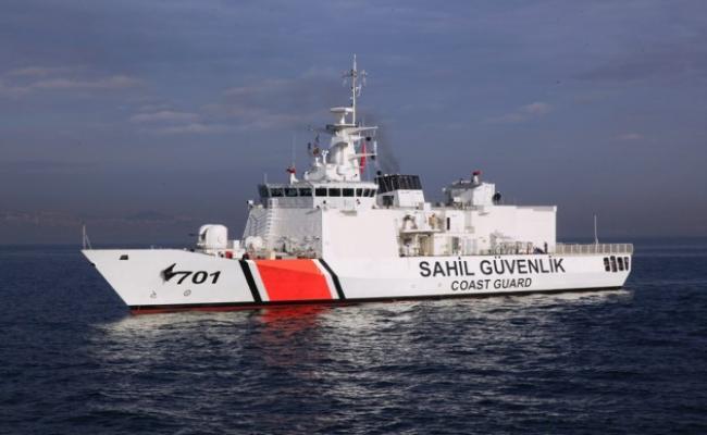 Οινούσσες: Ηχητικό ντοκουμέντο για τις τουρκικές παραβιάσεις στο Αιγαίο