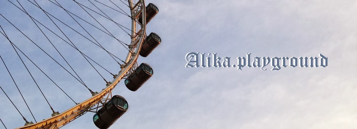 Playground of Alika