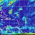 En la Península: Nublados y lluvias en la tarde-noche de hoy por la nueva onda tropical No. 18