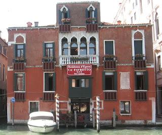 Hotel San Cassiano Venice