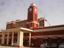 Lok Nayak Hospital, New Delhi Staff Nurse, LabTechnicians Recruitment 2013