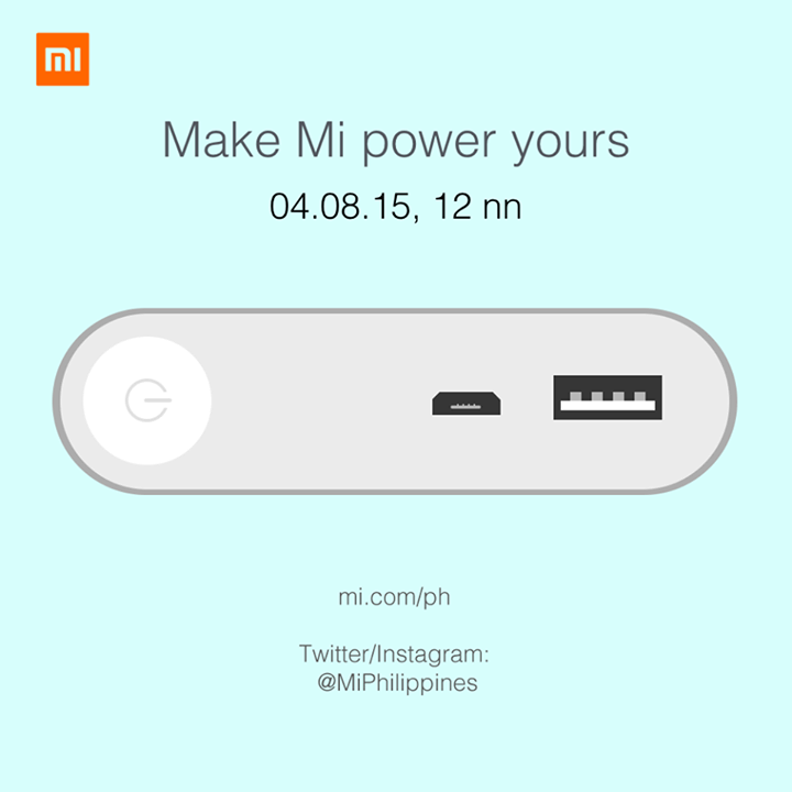 Mi 10400mAh Power Banks Sale