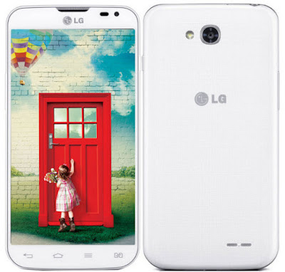 LG L70 D320N complete specs and features