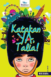 Novel Awal Remaja