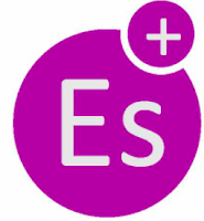 logo Es+
