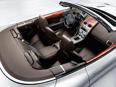 2011 Aston Martin DB9