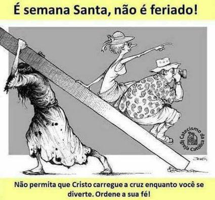 SEJA CRISTÃO