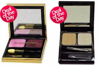 Yves Saint Laurent Eye Shadow Powder Duos