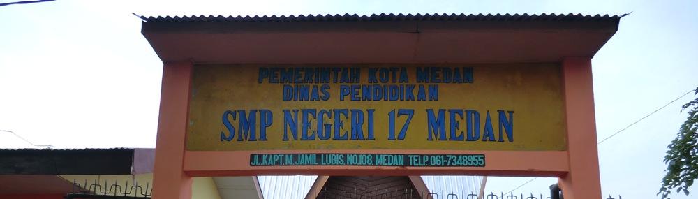SMP Negeri 17 Medan