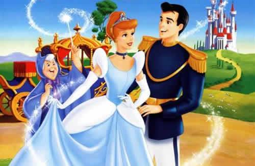 12 princesas la pelicula: