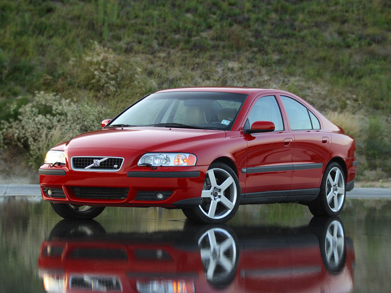 Car Wallpapers Volvo S60 R 2007 car wallpaper review specs picture
