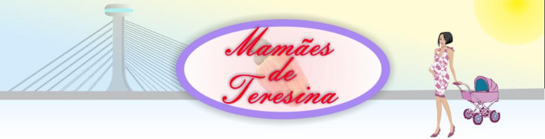 Mamães de Teresina