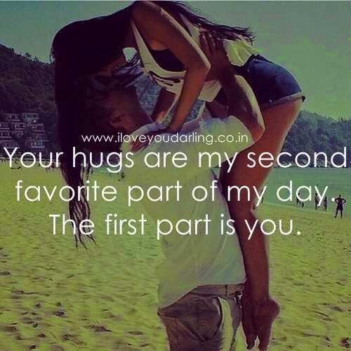 Love quotes for your boyfriend.