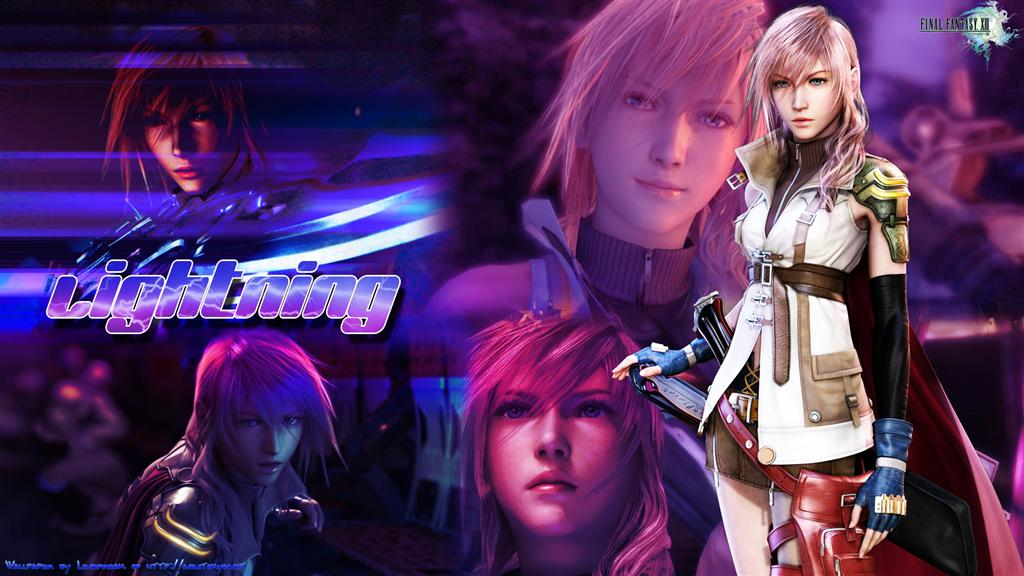 Final Fantasy HD & Widescreen Wallpaper 0.98602268727475