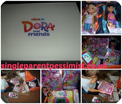 dora #dorasingalong