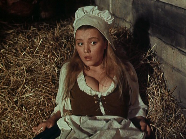 Carry On Blogging My Top 20 Favourite Carry On Actors Number 13 Margaret Nolan