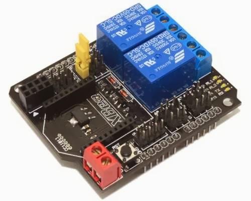 Tecnologia arduino zigbee android dom e javascript
