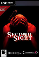 download PC Game Second Sight