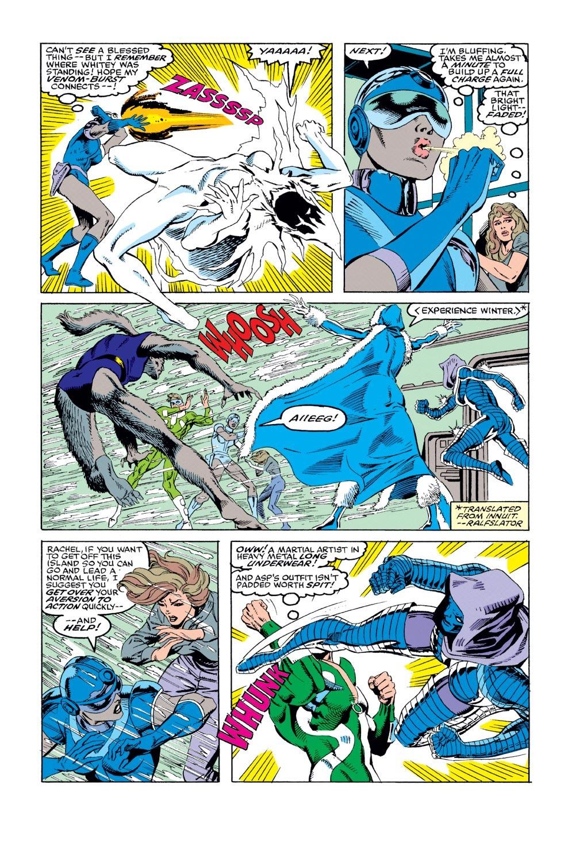Captain America (1968) Issue #392 #325 - English 9