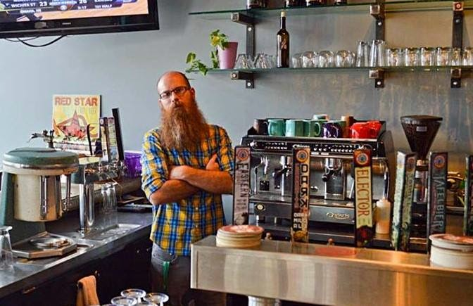 New Albanian Cafe And Brewhouse