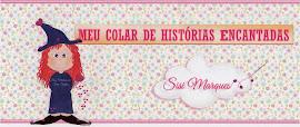 Guia de Histórias de Sisi Marques