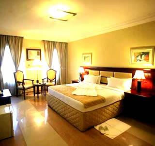De Renaissance Hotel, Ikeja, Executive Suites