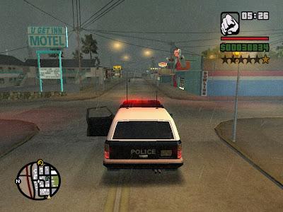 Download GTA: San Andreas Pc