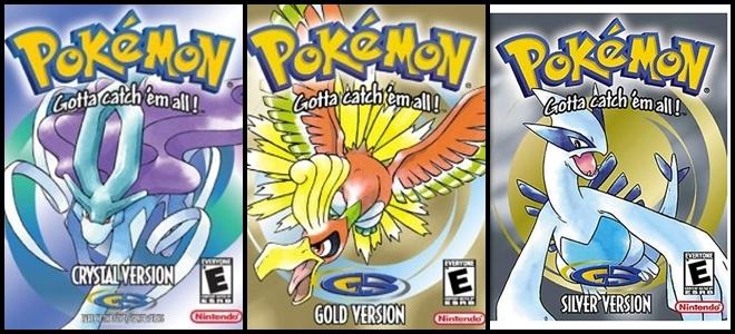 Futuramente estaremos postando truques e manhas para pokemon cristal