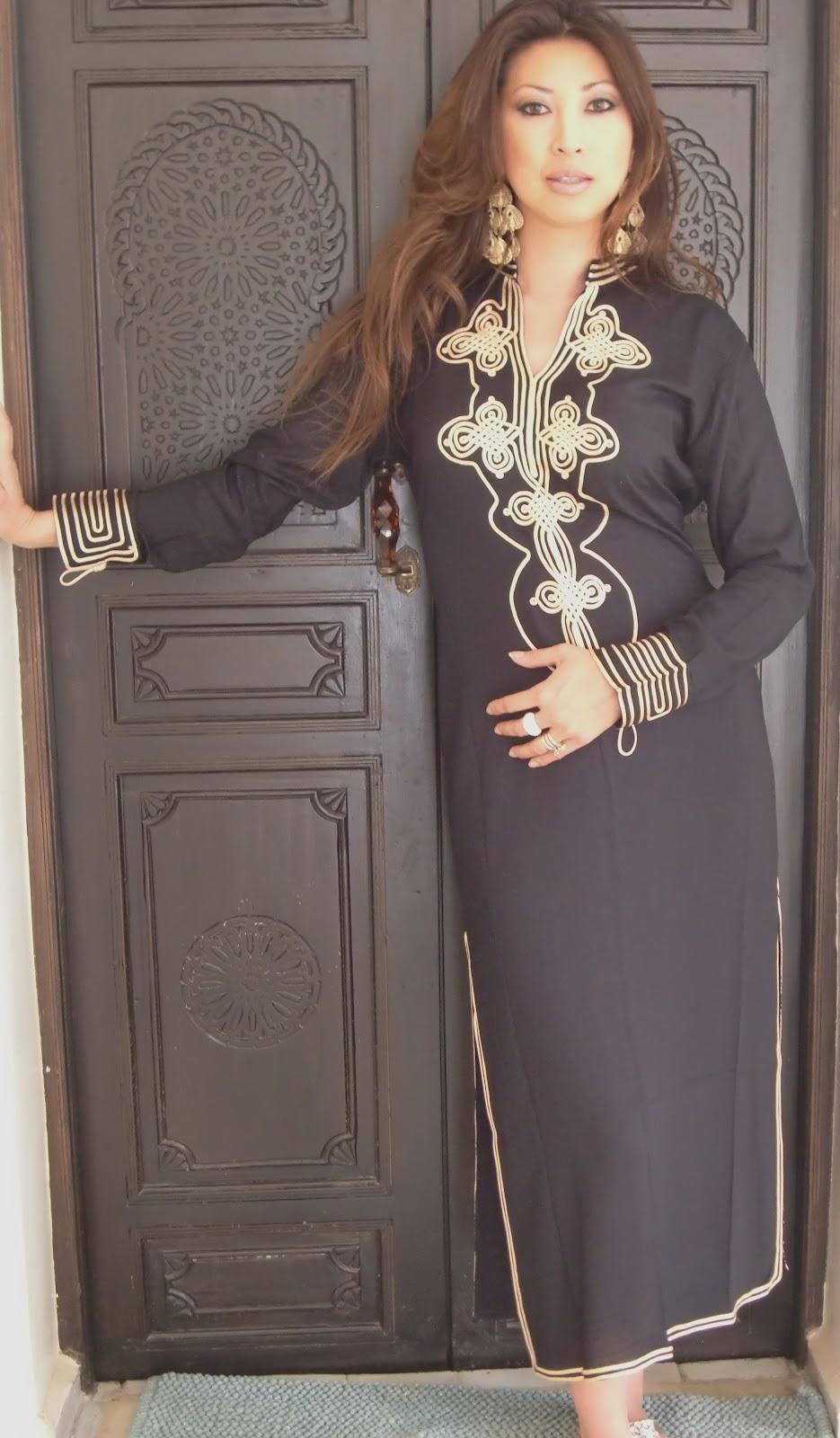 maison marrakech caftans maison de marrakech. Black Bedroom Furniture Sets. Home Design Ideas