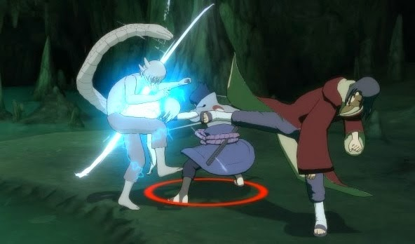 Free Full Version Naruto Shippuden Ultimate Ninja Storm 3 ...