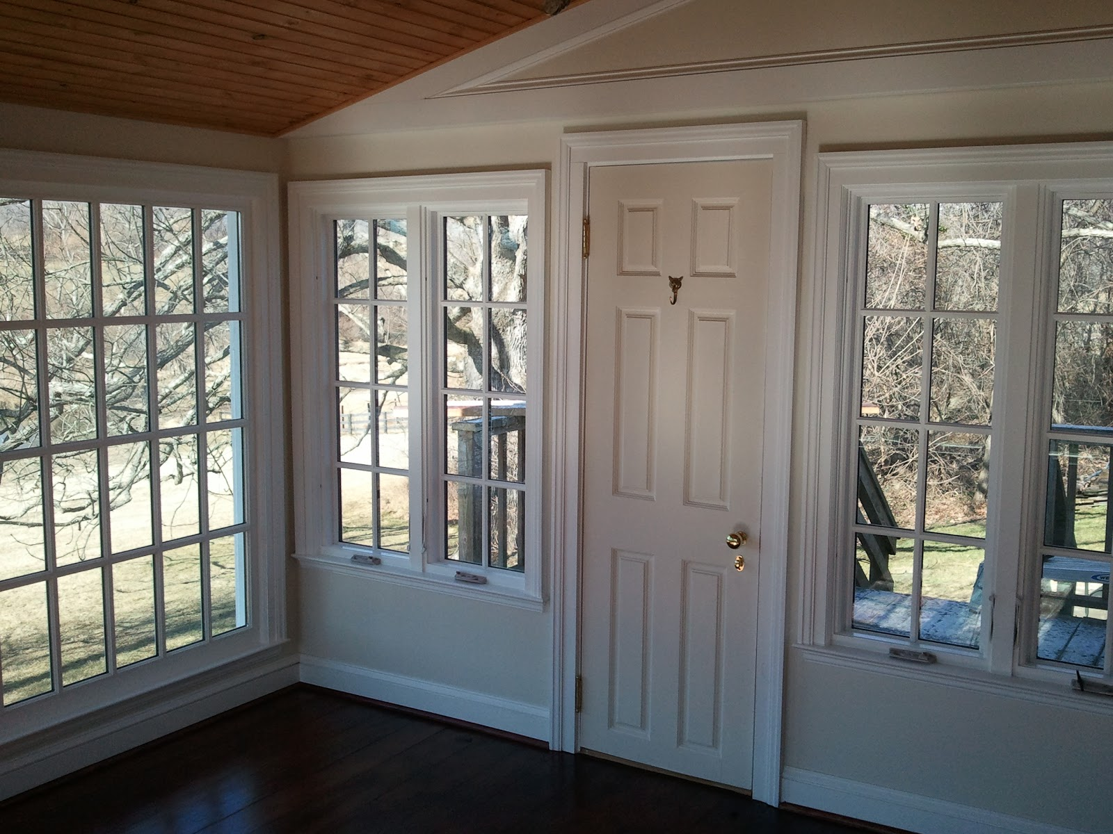 in and out home improvement design sunroom