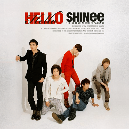 Daftar Mini Drama Shinee