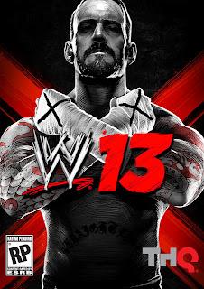 WWE 13 screenshots